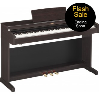 Yamaha YDP163 Rosewood Digital Piano Only
